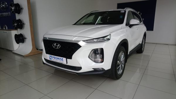 2021 Hyundai Santa Fe R2.2 Premium Auto 7 SEAT Kwazulu Natal Pinetown_0
