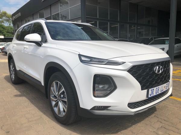 2020 Hyundai Santa Fe R2.2 Premium Auto 7 SEAT Gauteng Pretoria_0