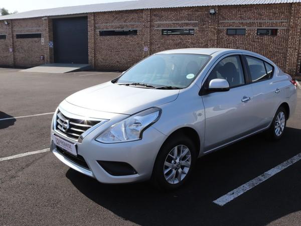 2019 Nissan Almera 1.5 Acenta Auto Gauteng Springs_0