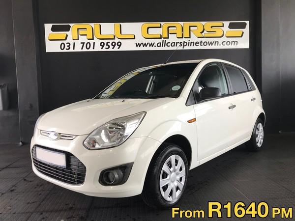 2013 Ford Figo 1.4 Ambiente  Kwazulu Natal Pinetown_0