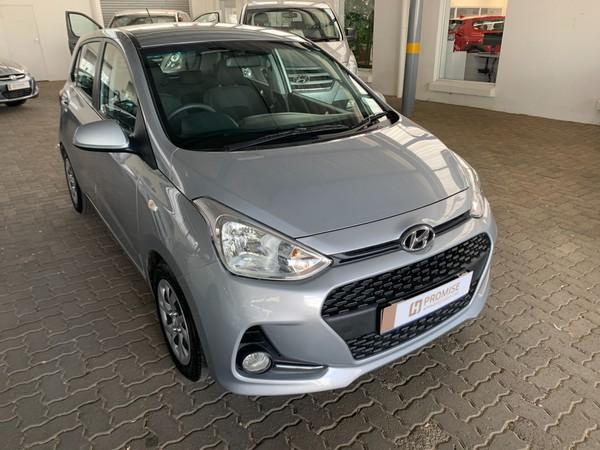 2019 Hyundai Grand i10 1.0 Motion Free State Bloemfontein_0