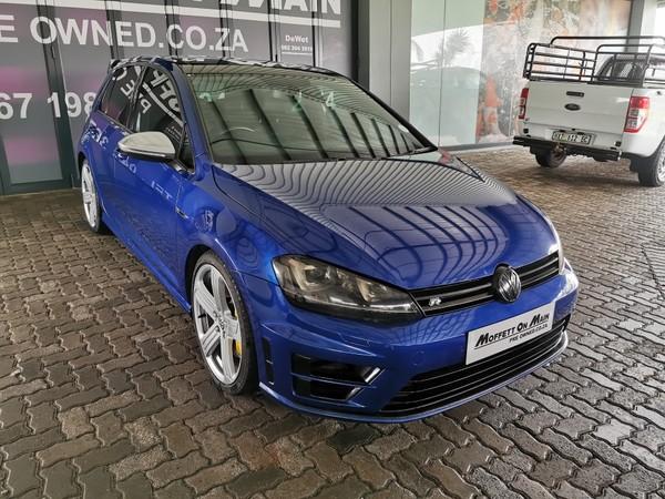 2014 Volkswagen Golf GOLF VII 2.0 TSI R DSG Eastern Cape Port Elizabeth_0