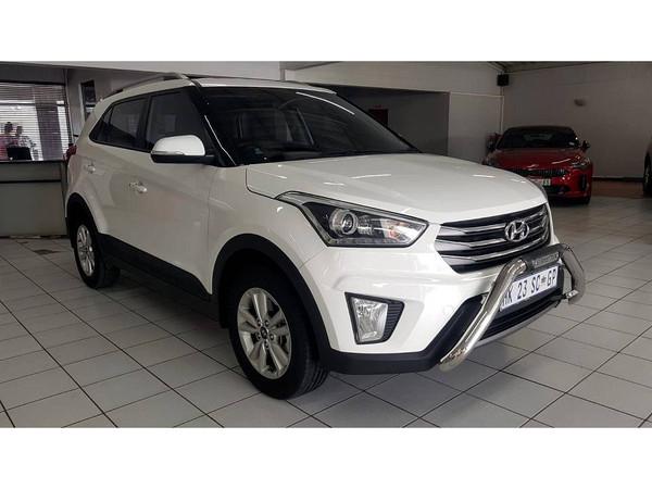 2018 Hyundai Creta 1.6D Executive Auto Free State Bethlehem_0