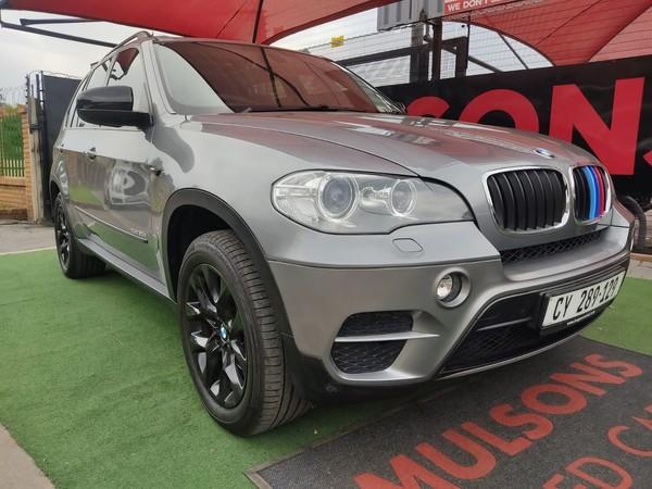 2012 BMW X5 Xdrive30d At  Gauteng Boksburg_0