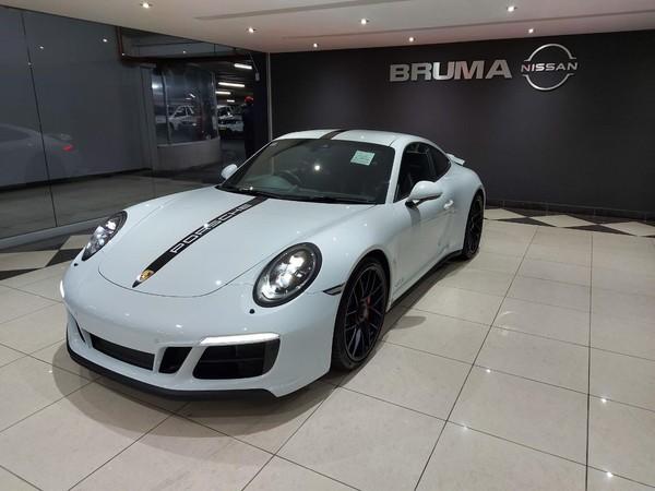 2018 Porsche 911 Carrera GTS PDK 991 Gauteng Johannesburg_0
