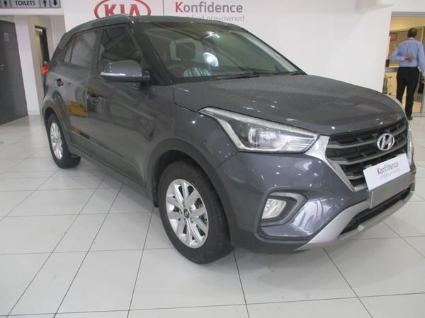 2019 Hyundai Creta 1.6 Executive Kwazulu Natal Pinetown_0