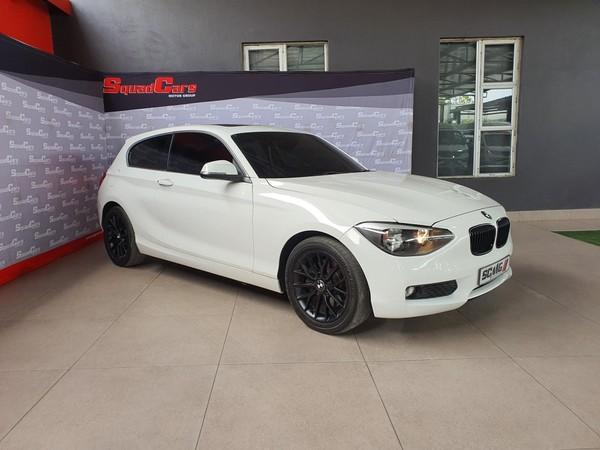 2013 BMW 1 Series 125i  At 3dr f21  Gauteng Pretoria_0