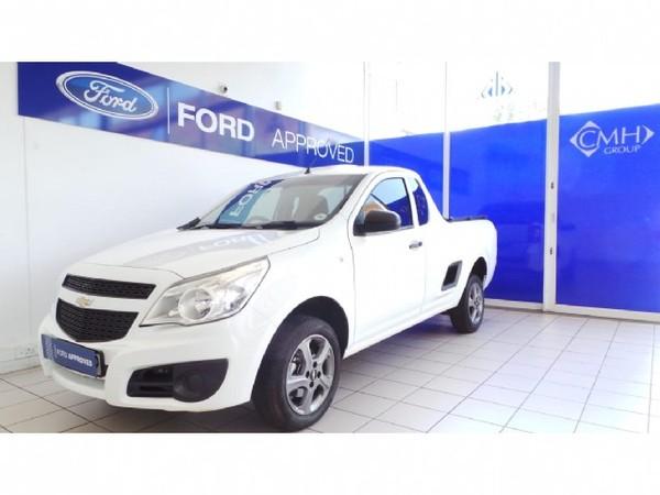 2017 Chevrolet Corsa Utility 1.8 Ac Pu Sc  Gauteng Pretoria_0