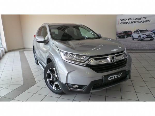 2021 Honda CR-V 1.5T Executive AWD CVT Gauteng Pretoria_0