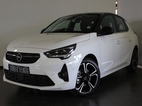 2020 Opel Corsa 1.2 Elegance 55kW Gauteng Boksburg_0