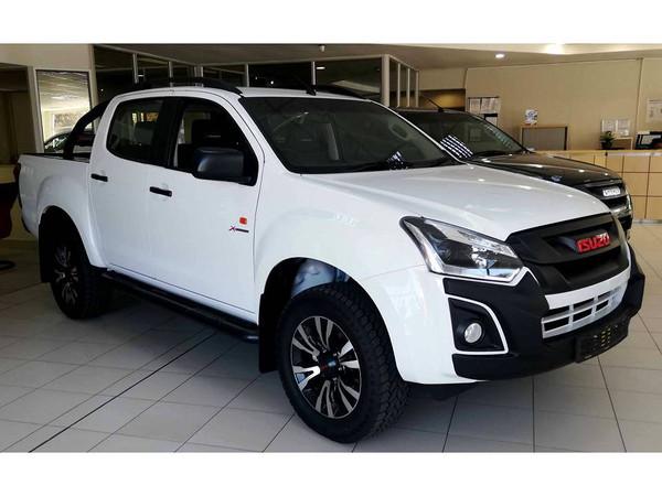 2021 Isuzu D-MAX 250 HO X-Rider Auto Double Cab Bakkie Mpumalanga Secunda_0