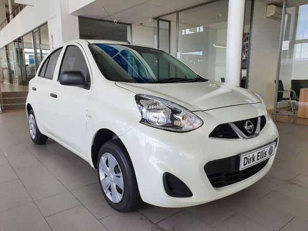 2019 Nissan Micra 1.2 Active Visia Eastern Cape Jeffreys Bay_0