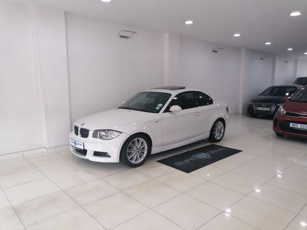 2009 BMW 1 Series 125i Coupe  Kwazulu Natal Durban_0