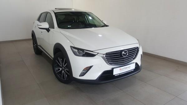 2018 Mazda CX-3 2.0 Individual Plus Auto Gauteng Roodepoort_0