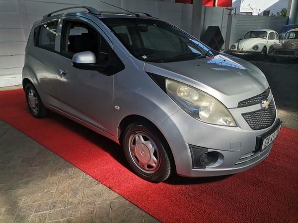 2012 Chevrolet Spark 1.2 L 5dr  Western Cape Goodwood_0