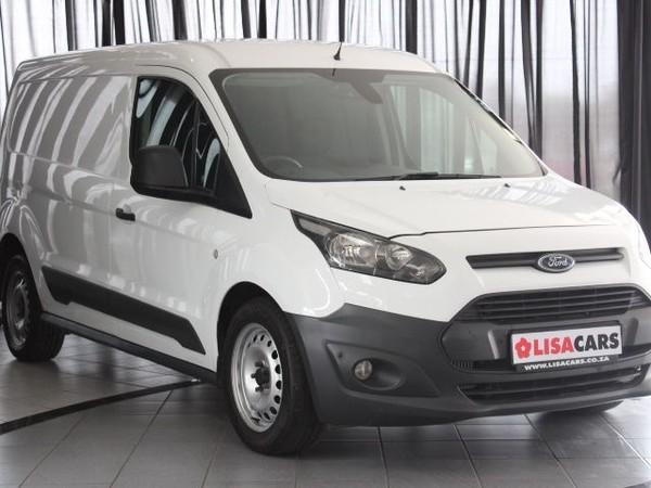 2016 Ford Transit Connect 1.6TDCi LWB FC PV Gauteng Kempton Park_0