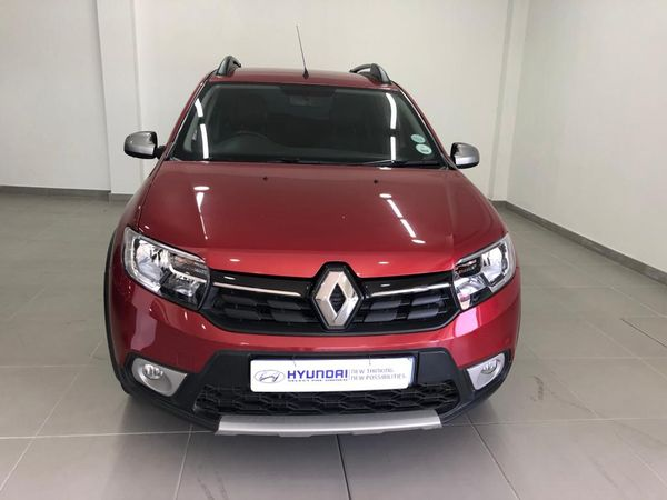 2018 Renault Sandero 900T Stepway Dyanmique Kwazulu Natal Durban_0