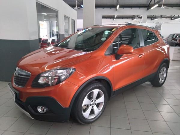 2016 Opel Mokka 1.4T Enjoy Auto Kwazulu Natal Pinetown_0