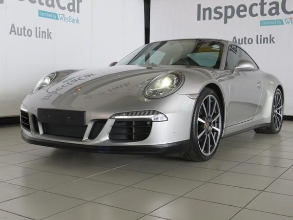 2013 Porsche 911 Carrera 4 S Pdk 991  Mpumalanga Ermelo_0