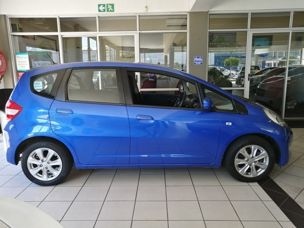 2015 Honda Jazz 1.3 Comfort  Eastern Cape Port Elizabeth_0
