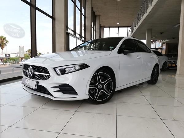 2020 Mercedes-Benz A-Class A250 Sport 4-Door Gauteng Sandton_0