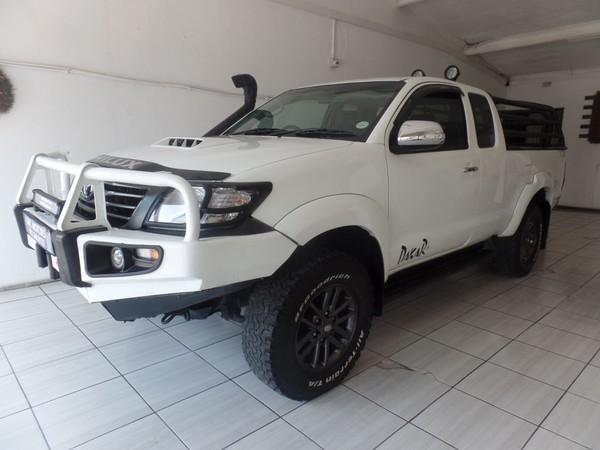 2014 Toyota Hilux 3.0d-4d Raider Xtra Cab 4x4 Pu Sc  Gauteng Johannesburg_0