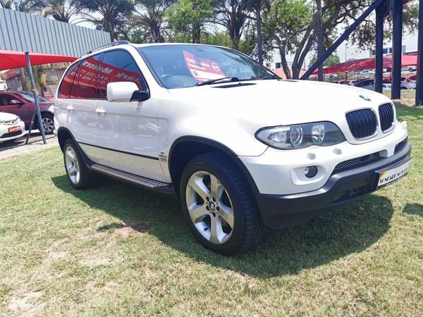 2005 BMW X5 3.0d At  Mpumalanga Nelspruit_0