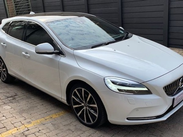 2019 Volvo V40 T4 Inscription Geartronic Limpopo Mokopane_0