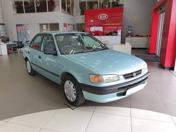 1997 Toyota Corolla 180i Gle  Free State Bethlehem_0