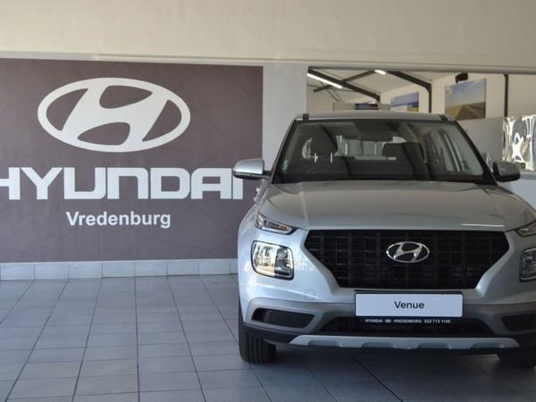 2020 Hyundai Venue 1.0 TGDI Motion DCT Western Cape Vredenburg_0