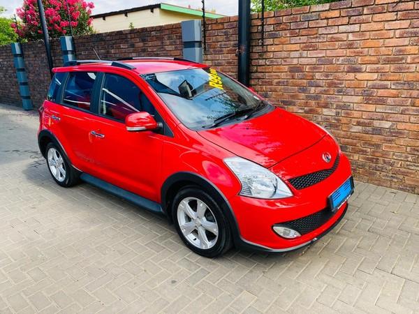 2011 GWM Florid 1.5 Cross  Gauteng Pretoria_0