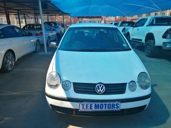 2004 Volkswagen Polo Classic 1.4 Trendline  Gauteng Sandton_0