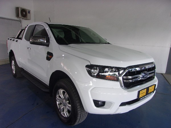 2021 Ford Ranger 2.2TDCi XLS Auto PU SUPCAB Free State Kroonstad_0