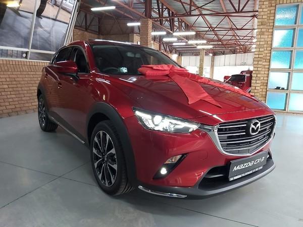 2021 Mazda CX-3 2.0 Individual Auto Limpopo Mokopane_0