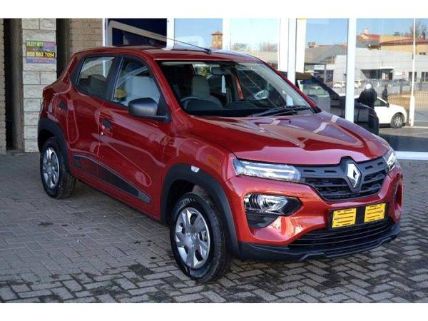 2020 Renault Kwid 1.0 Dynamique 5-Door Free State Bethlehem_0