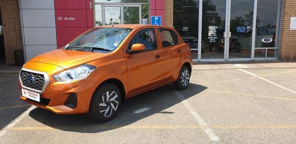 2020 Datsun Go 1.2 MID Gauteng Benoni_0