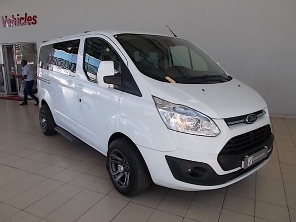 2016 Ford Tourneo Custom LTD 2.2TDCi SWB 114KW North West Province Potchefstroom_0