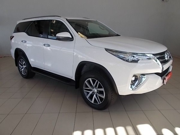 2019 Toyota Fortuner 2.8GD-6 RB Auto North West Province Potchefstroom_0