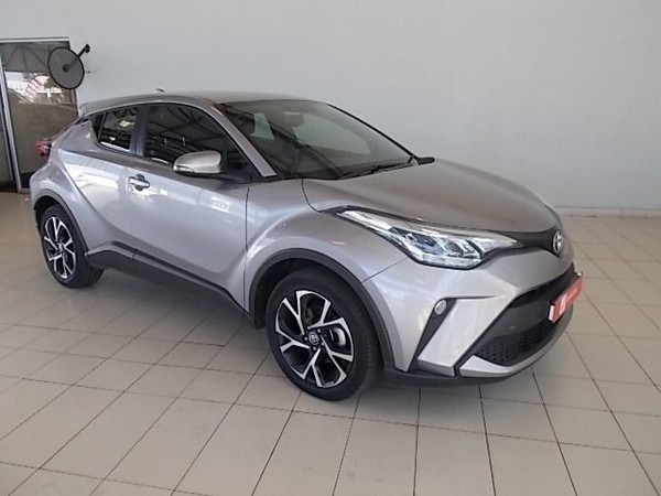 2020 Toyota C-HR 1.2T Plus CVT North West Province Potchefstroom_0