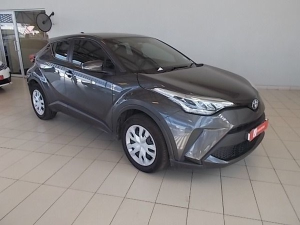 2020 Toyota C-HR 1.2T North West Province Potchefstroom_0