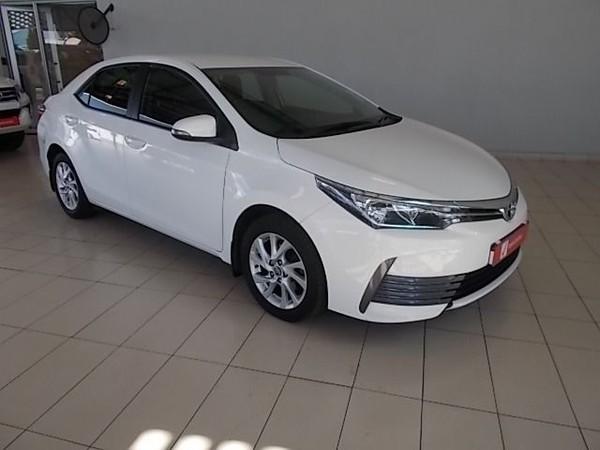 2019 Toyota Corolla 1.8 Prestige North West Province Potchefstroom_0