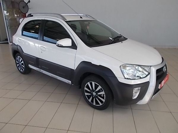 2020 Toyota Etios Cross 1.5 Xs 5Dr North West Province Potchefstroom_0