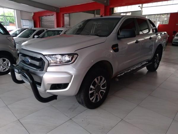 2019 Ford Ranger 2.2TDCi XLS Double Cab Bakkie Kwazulu Natal Durban_0