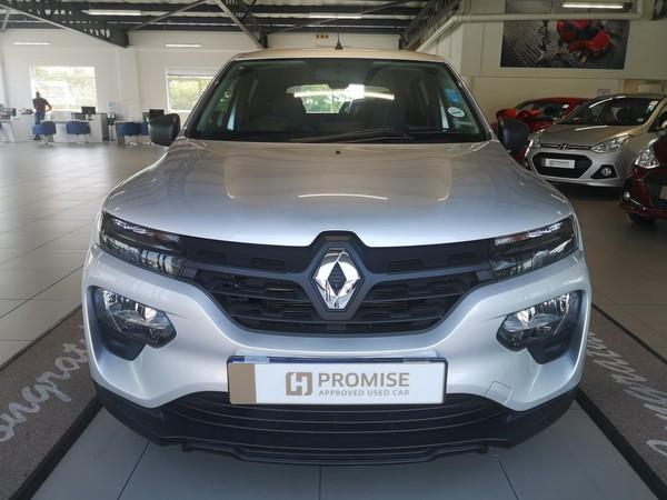 2020 Renault Kwid 1.0 Expression 5-Door AMT Gauteng Sandton_0