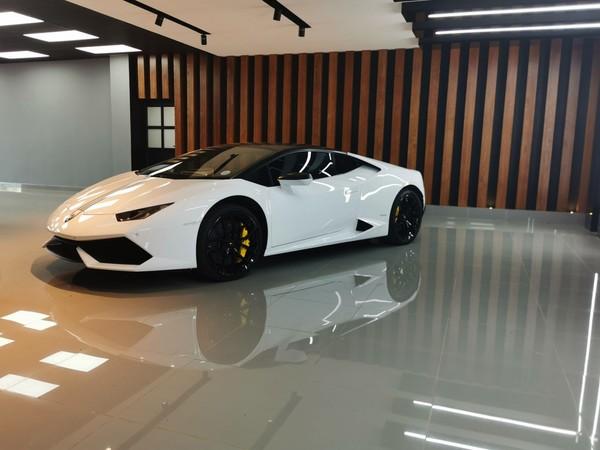 2015 Lamborghini Huracan LP610-4 Kwazulu Natal Pietermaritzburg_0