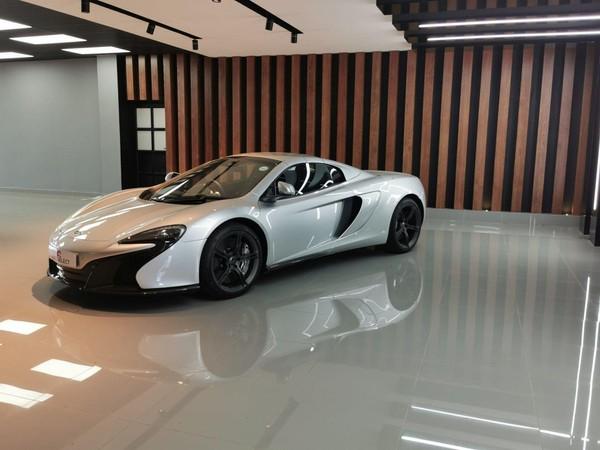 2017 McLaren 650S Spider Kwazulu Natal Pietermaritzburg_0