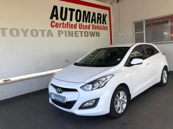 2013 Hyundai i30 1.6 Gls At  Kwazulu Natal Pinetown_0