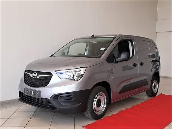 2021 Opel Combo Cargo 1.6TD FC PV Gauteng Roodepoort_0