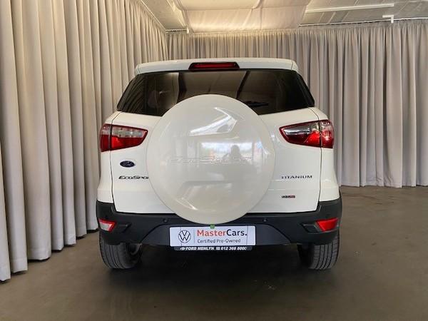 2016 Ford EcoSport 1.5TDCi Titanium Gauteng Centurion_0