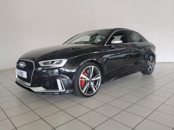 2017 Audi Rs3 2.5 Stronic Gauteng Pretoria_0